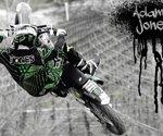 Adam Jones Wallpaper